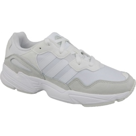 Białe Buty adidas Yung-96 M EE3682