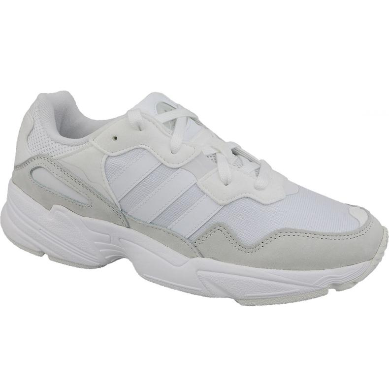 Buty adidas Yung-96 M EE3682 białe