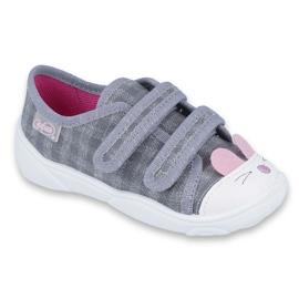 Befado obuwie dziecięce  907P108