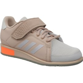 Buty adidas Power Perfect 3 W DA9882