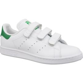 Buty adidas Stan Smith Cf M S75187 białe