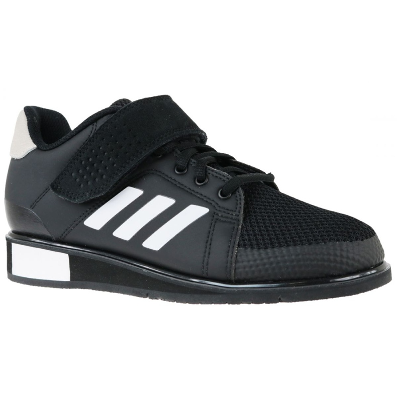 Buty adidas Power Perfect 3 W BB6363 czarne