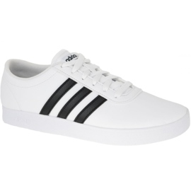 Białe Buty adidas Easy Vulc 2.0 M B43666