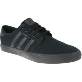 Czarne Buty adidas Seeley M AQ8531