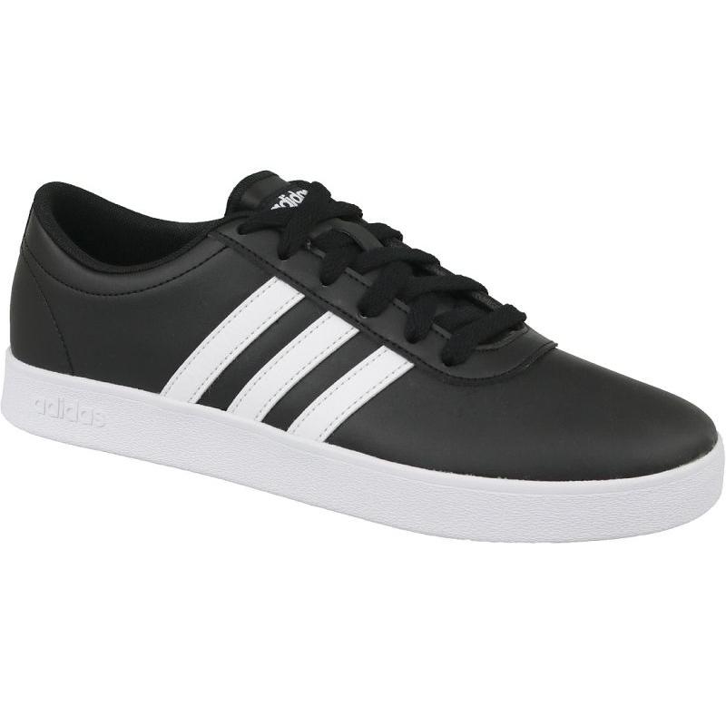 Buty adidas Easy Vulc 2.0 M B43665 czarne