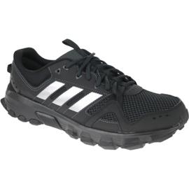 Czarne Buty adidas Rockadia Trail M CG3982