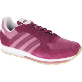 Różowe Buty adidas 8K W B43788