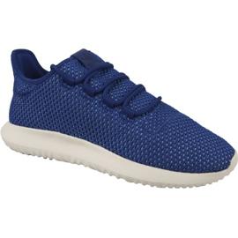 Niebieskie Buty adidas Tubular Shadow Ck M B37593