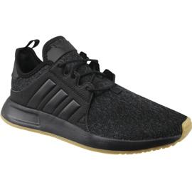 Czarne Buty adidas X_PLR M B37438