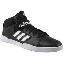 Czarne Buty adidas Vrx Cup Mid M B41479