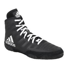 Czarne Buty adidas Adizero Varner M BA8020
