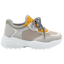 SHELOVET Modne Sneakersy