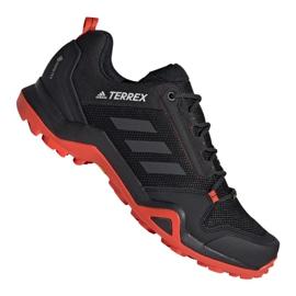 Czarne Buty adidas Terrex AX3 Gtx M G26578