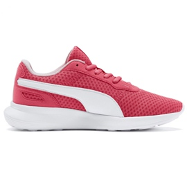 Buty Puma St Activate Jr 369069 09 koralowe