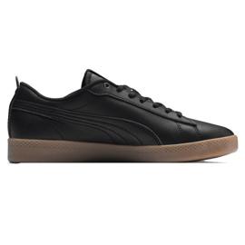 Buty Puma Smash v2 L W 365208 13 czarne