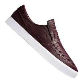 Buty Nike Sb Zoom Janoski Slip Rm Crafted M AR4883-201