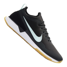 Czarne Buty Nike F.C M AQ3619-030