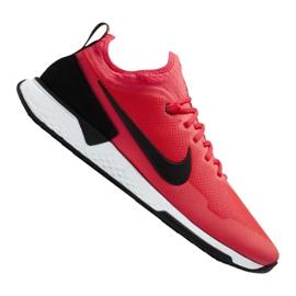Czerwone Buty Nike F.C M AQ3619-601