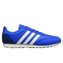 Buty adidas V Racer 2.0 M BC0107 niebieskie