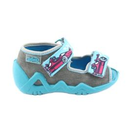 Befado obuwie dziecięce 250P085