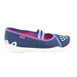Befado obuwie dziecięce 116Y253