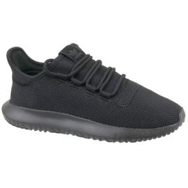 Czarne Buty adidas Tubular Shadow Jr CP9468