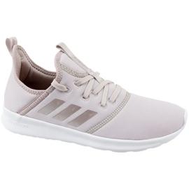 Różowe Buty adidas Cloudfoam Pure W DB1769