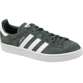 Buty adidas Campus M CM8445 zielone