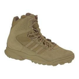 Buty adidas Gsg-9.3 M U41774 brązowe