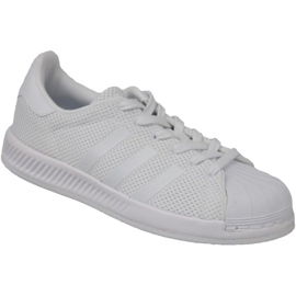 Buty adidas Superstar Bounce W BY1589 białe