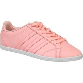 Różowe Buty adidas Vs Coneo Qt W B74554