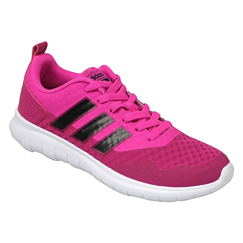 Buty adidas Cloudfoam Lite Flex W AW4203 różowe