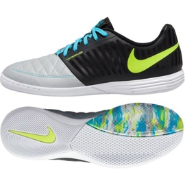 Buty halowe Nike Lunargato Ii Ic M 580456-070