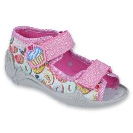 Befado obuwie dziecięce 242P092