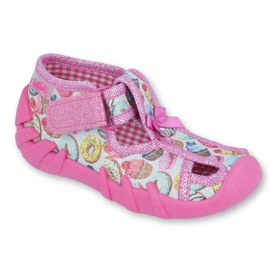 Befado obuwie dziecięce 190P091