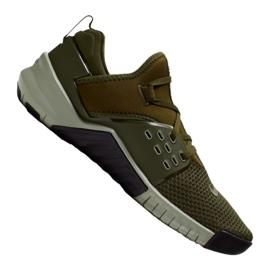 Buty treningowe Nike Free Metcon 2 M AQ8306-303 zielone