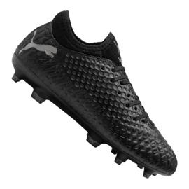 Buty piłkarskie Puma Future 4.4 Fg / Ag Jr 105696-02