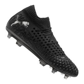 Buty piłkarskie Puma Future 4.1 Netfit Fg / Ag M 105579-02