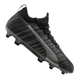 Buty piłkarskie Puma One 5.3 Fg / Ag M 105604-02