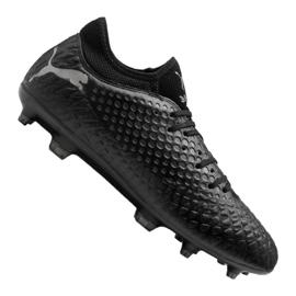 Buty piłkarskie Puma Future 4.4 Fg / Ag M 105613-02