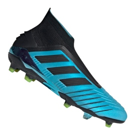 Buty piłkarskie adidas Predator 19+ Fg M F35613