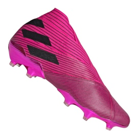 Buty piłkarskie adidas Nemeziz 19+ Fg M F34403