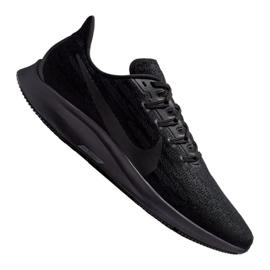 Czarne Buty biegowe Nike Air Zoom Pegasus 36 M AQ2203-006