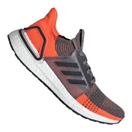 Buty biegowe adidas UltraBoost 19 m M G27517