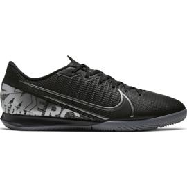 Buty piłkarskie Nike Mercurial Vapor 13 Academy Ic M AT7993 001 czarne