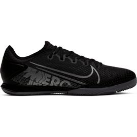 Buty piłkarskie Nike Mercurial Vapor 13 Pro Ic M AT8001 001 czarne