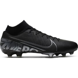 Buty piłkarskie Nike Mercurial Superfly 7 Academy FG/MG M AT7946-001