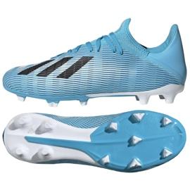 Buty piłkarskie adidas X 19.3 Fg M F35383