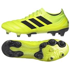 Buty piłkarskie adidas Copa 19.1 Fg M F35519
