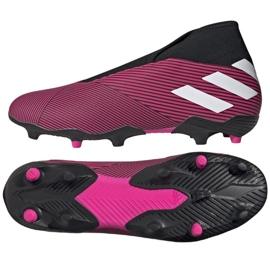 Buty piłkarskie adidas Nemeziz 19.3 Ll Fg M EF0372